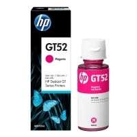 Refil De Tinta Hp Gt52 M0h55al Magenta Para Multifuncional 5822