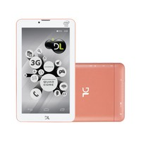 Tablet Dl Tecphone 610 8gb 7 3g Wi-fi Dual Chip Android