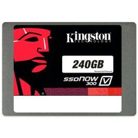 Kingston SSD Sata III Serie SV300S37A 240GB