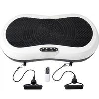 Plataforma Vibratória Mor Ref 40400002 Branco Bivolt