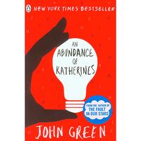 An Abundance of Katherines, 1ª Edição 2012