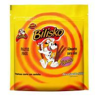 Biscoito Palito Fino Bilisko Para Cães Sabor Fígado 500g