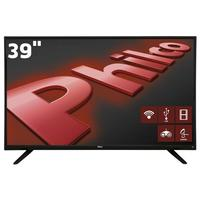 Smart TV LED 39 Philco PH39E60DSGWA Wi fi