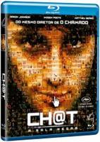 Chat A Sala Negra Blu-ray - Multi-Região / Reg. 4
