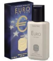 Euro de Paris Elysees Eau de Toilette 100ml - Masc.