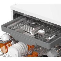 Lava-Louças Brastemp BLF14AB 14 Serviços com Painel Touch Branca