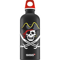 Garrafa Sigg Pirates Treasure 600ml