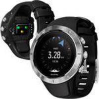 Relógio GPS com Monitor Cardíco no Pulso Suunto Spartan Trainer Steel
