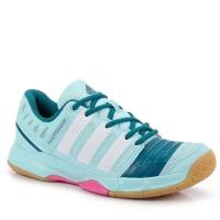 29583abeee38d Tênis Trainining Adidas Court Stabil 11 Feminino Verde Tamanho 36 ...