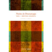 Núcleo de dramaturgia SESI - british council - 5