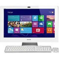 Computador All in One CCE d40-30tv com Intel Dual Core 4GB 500GB com Monitor LED 24 Windows 8