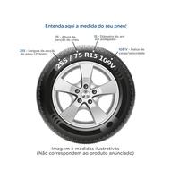 Pneu Goodyear Direction Touring 175/70 R13 82T Aro 13\