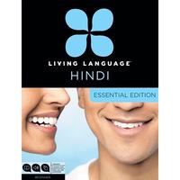 Living Language Hindi:Beginner - Essential Edition