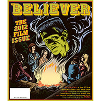 Believer Issue 88