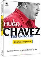 Hugo Cháves Sem Uniforme