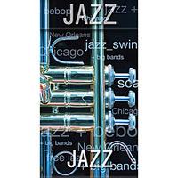 Bloquinho de Anotações Jazz Ideia Pop