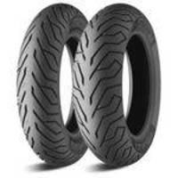 Pneu Para Moto Michelin City Grip Traseiro TL 130/70-13 63P