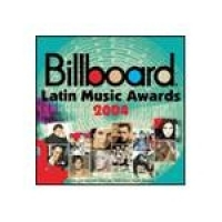 CD Billboard Latin Music Awards 2004