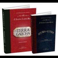 Terra Gaúcha e Artinha de Leitura