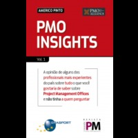 Ebook - PMO Insights, Volume 1