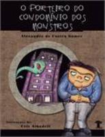 O Porteiro do Condomínio Dos Monstros