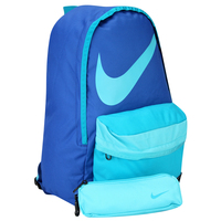e7eca248f Mochila Nike Halfday BTS Juvenil Azul Clara | JáCotei
