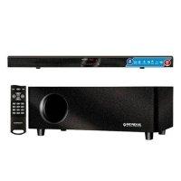 Soundbar Mondial SB-03 60W Preto