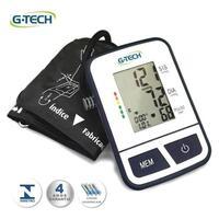 Aparelho Medidor Monitor De Pressão Arterial Braço Digital - G-Tech