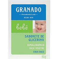 Sabonetes para Bebês