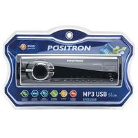 Som Automotivo Pósitron SP2210UB