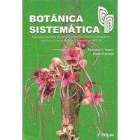 Botânica Sistemática 2ª Edição 2012