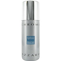 Desodorante Azzaro Chrome Masculino 150ml