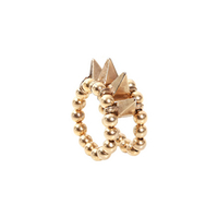 Anel Bitri Spikes