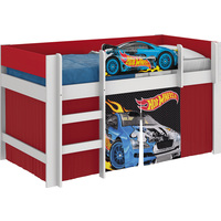 Cama Pura Magia Hot Wheels Play