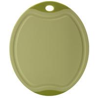Tábua de Corte Neoflam Flutto CB-FO-S21-G Oval Verde