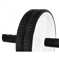 Roda de Exercícios Abdominal Acte Sports T14 Preta