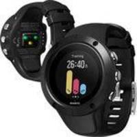 Relógio GPS c/ Monitor Cardíco no Pulso Suunto Spartan Trainer Preto