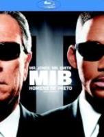Homens de Preto Blu-Ray - Multi-Região / Reg. 4