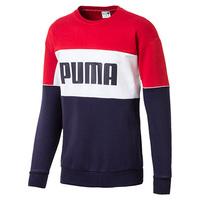 Camiseta Puma Retro Crew DK Masculina - Masculino  445eecee9a5f6