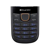 Celular LG A275 Desbloqueado GSM Dual Chip Preto e Cinza