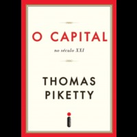 Ebook - O capital no século XXI