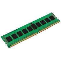 Memoria Servidor DDR4 Kingston KVR24E17D8/16 16GB 2400MHZ ECC CL17 UDIMM 288-PIN 2RX8