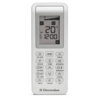 Ar Condicionado Split Hi Wall Electrolux Ecoturbo VI22F 22.000 Btu/s Frio R410 Branco 220V
