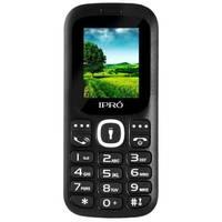 Celular Ipro I3100 Dual Chip Desbloqueado GSM Preto