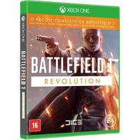 Game Battlefield 1 Revolutions Xbox One Microsoft