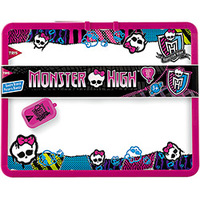 Quadro Branco Monster High 2 Peças