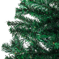 Árvore de Natal Christmas Traditions Tradicional Verde 2.10m