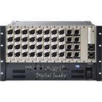 Digital Snake 32 Entradas E 8 Saídas S-4000s3208 - Roland