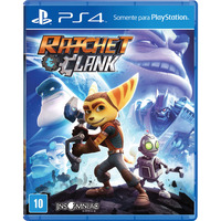 Ratchet & Clank Playstation 4 Sony