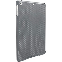 Capa Traseira SeeDoo para iPad Mini 1 e 2 Policarbonato Air Smoke